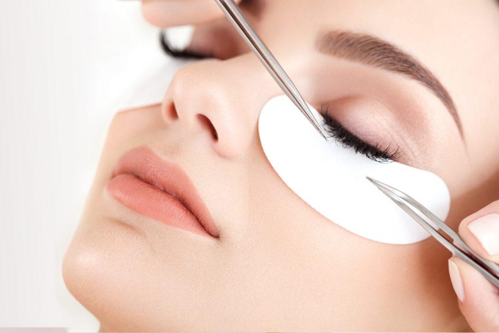 regarding eyelash extension