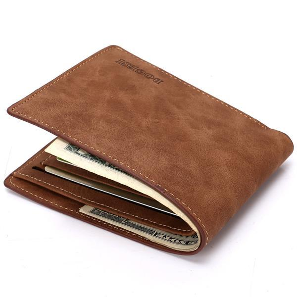 Men's Leather Wallets