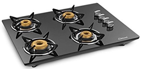 Gas Cookers & Hobs
