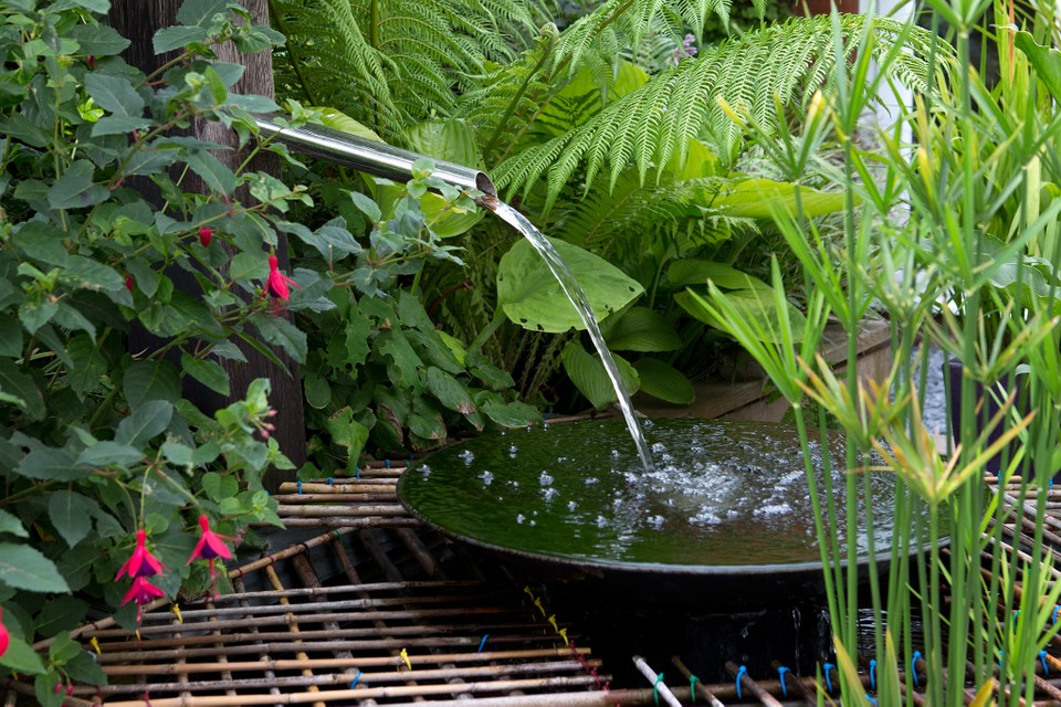 Picking the Right Garden Pond Pump For the Right Type of Garden Pond