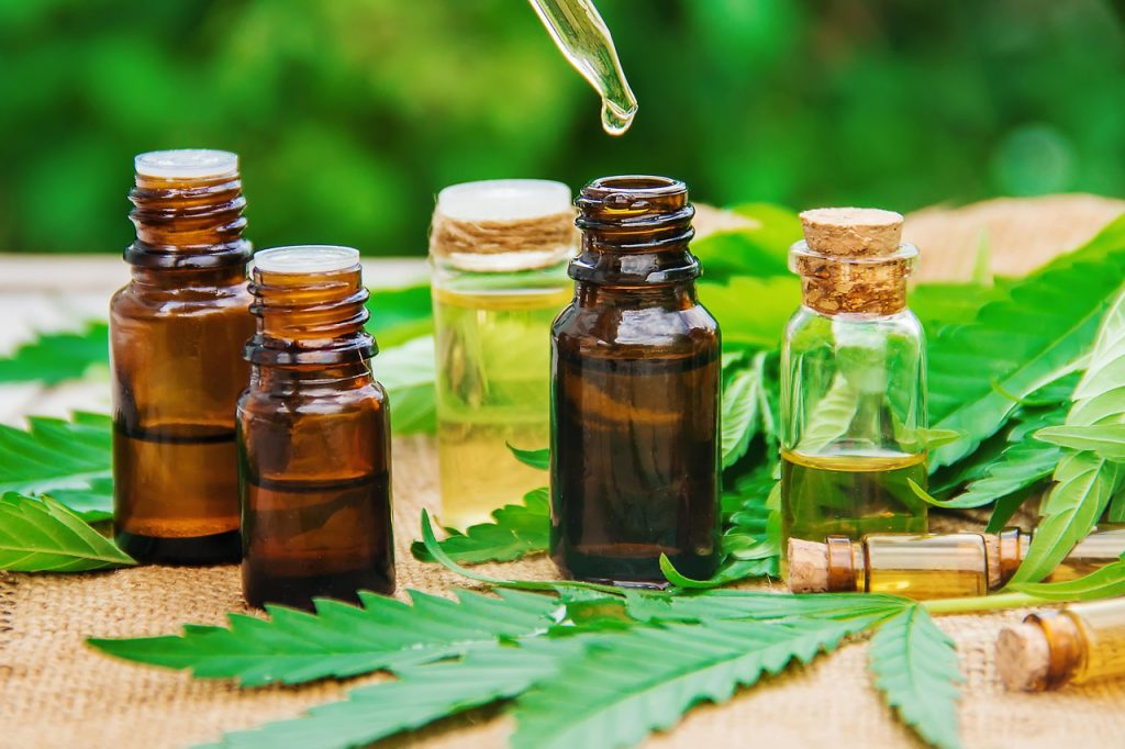 getting cbd oil