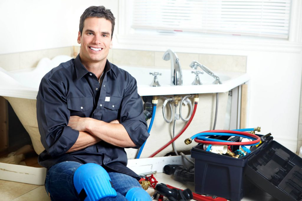 plumbing digital marketing