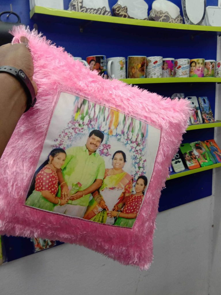 Textile Printing Gifts