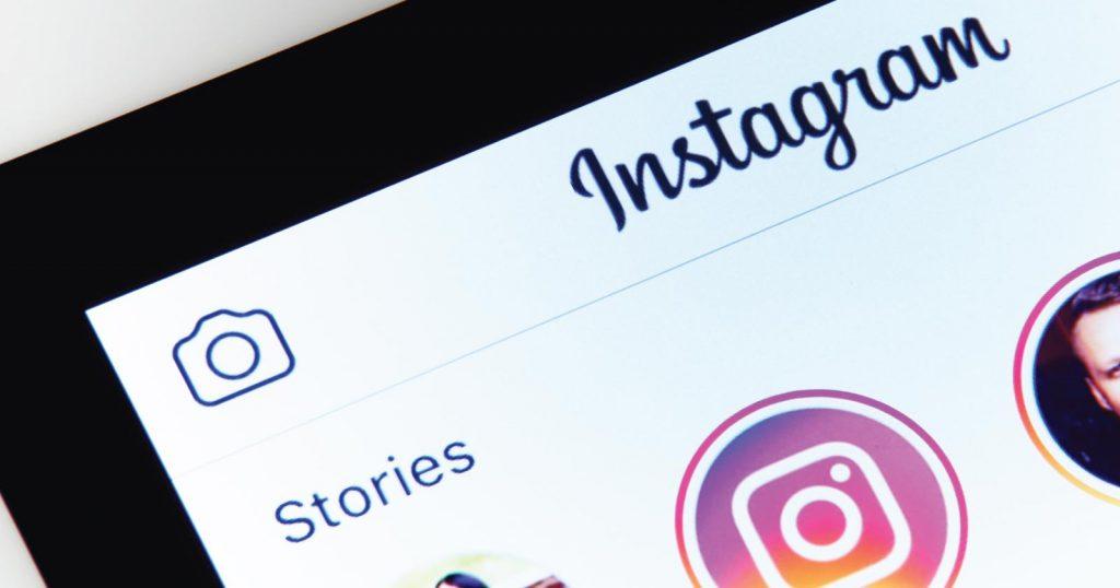 advance instagram